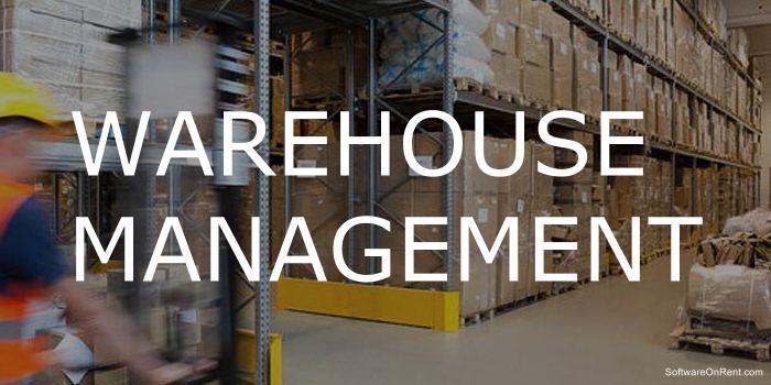 pelatihan Advanced Warehouse Management