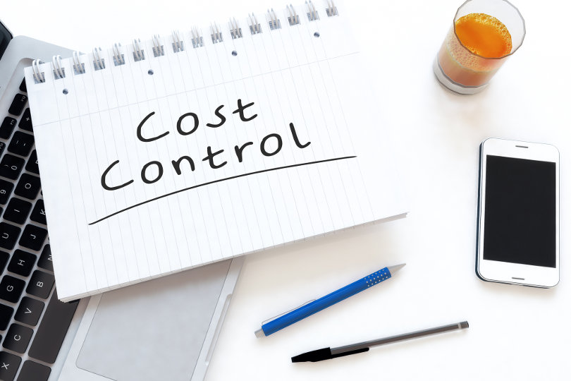 pelatihan Advanced cost control techniques