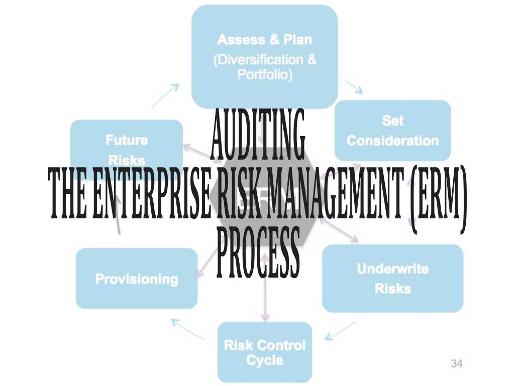 pelatihan Auditing the Enterprise Risk Management (ERM) Process