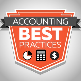training Best Practice of Accounting