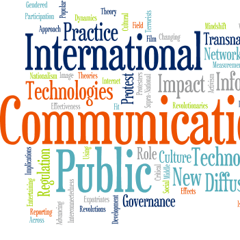 training Best Practice of International Communication
