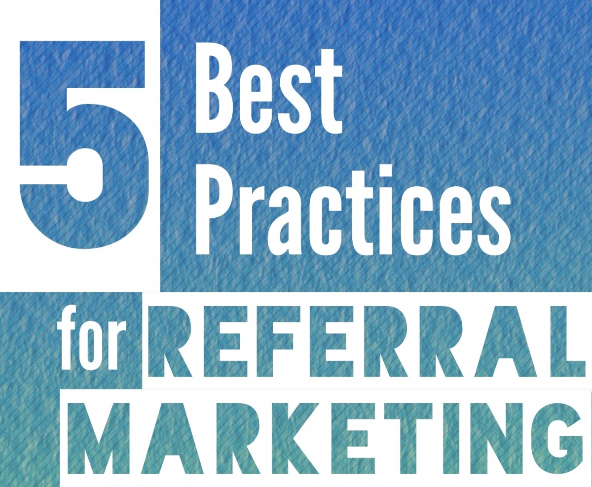training Best Practice of Referrals
