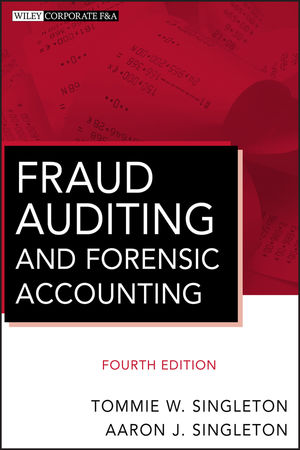 training Best Practices In Fraud Auditing