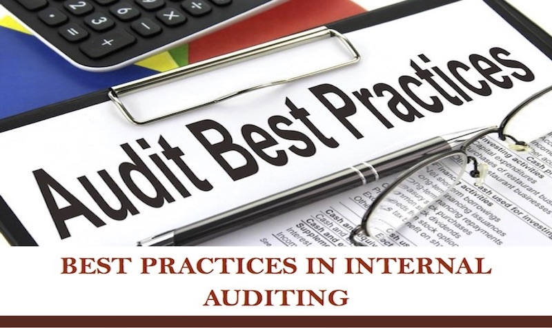 pelatihan Best Practices In Internal Auditing