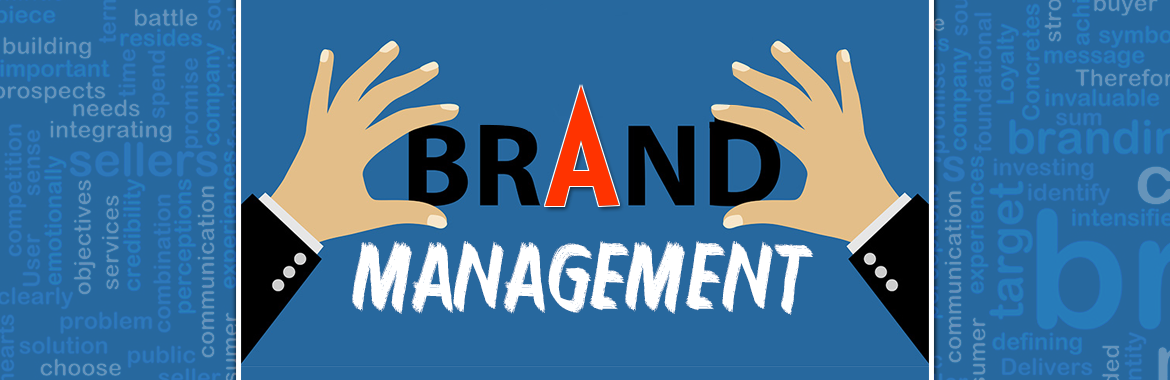 training Brand Management Practised
