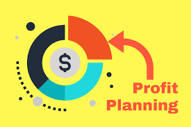 training Budgeting & Profit Planning