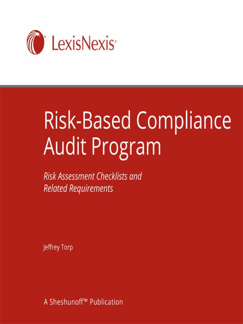 training Building Audit Program Using Risk Assessment