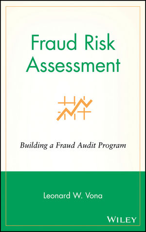 training Building Fraud Audit Using Risk Assessment
