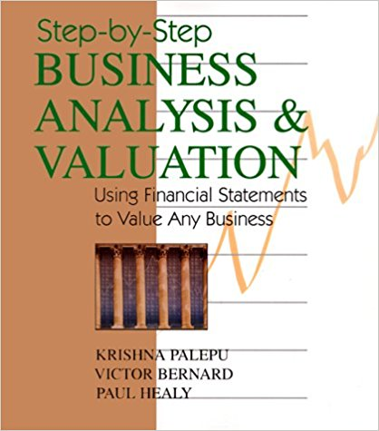 seminar Business Analysis & Valuation Model
