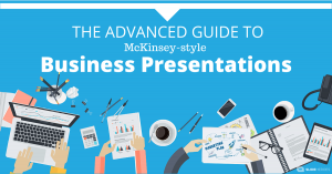 training Business Presentation Technique
