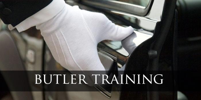 seminar Butler Service