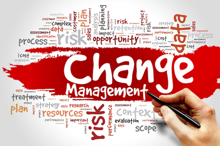 pelatihan Change Management