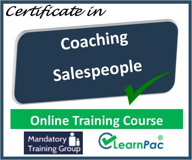 pelatihan Coaching Salespeople