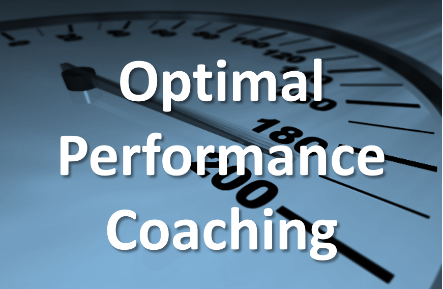 training Coaching Strategy for Optimal Performance