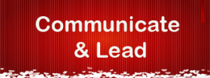 training Communicate to Lead