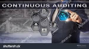 pelatihan Continuous Auditing