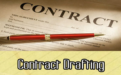 pelatihan Contract Drafting and Management