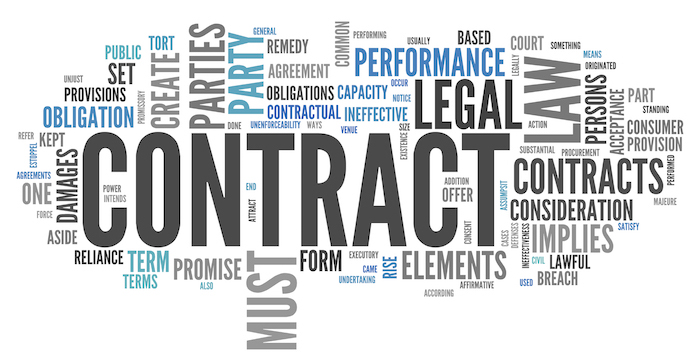 pelatihan Contract Management And Contract Drafting