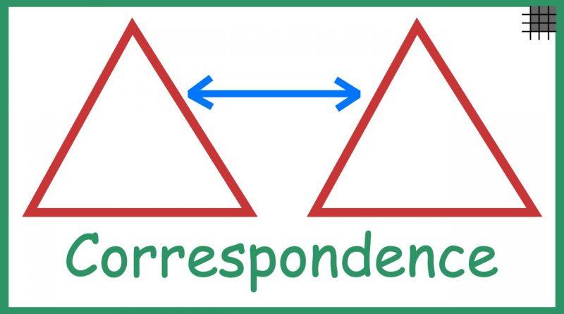 seminar Correspondence Skills