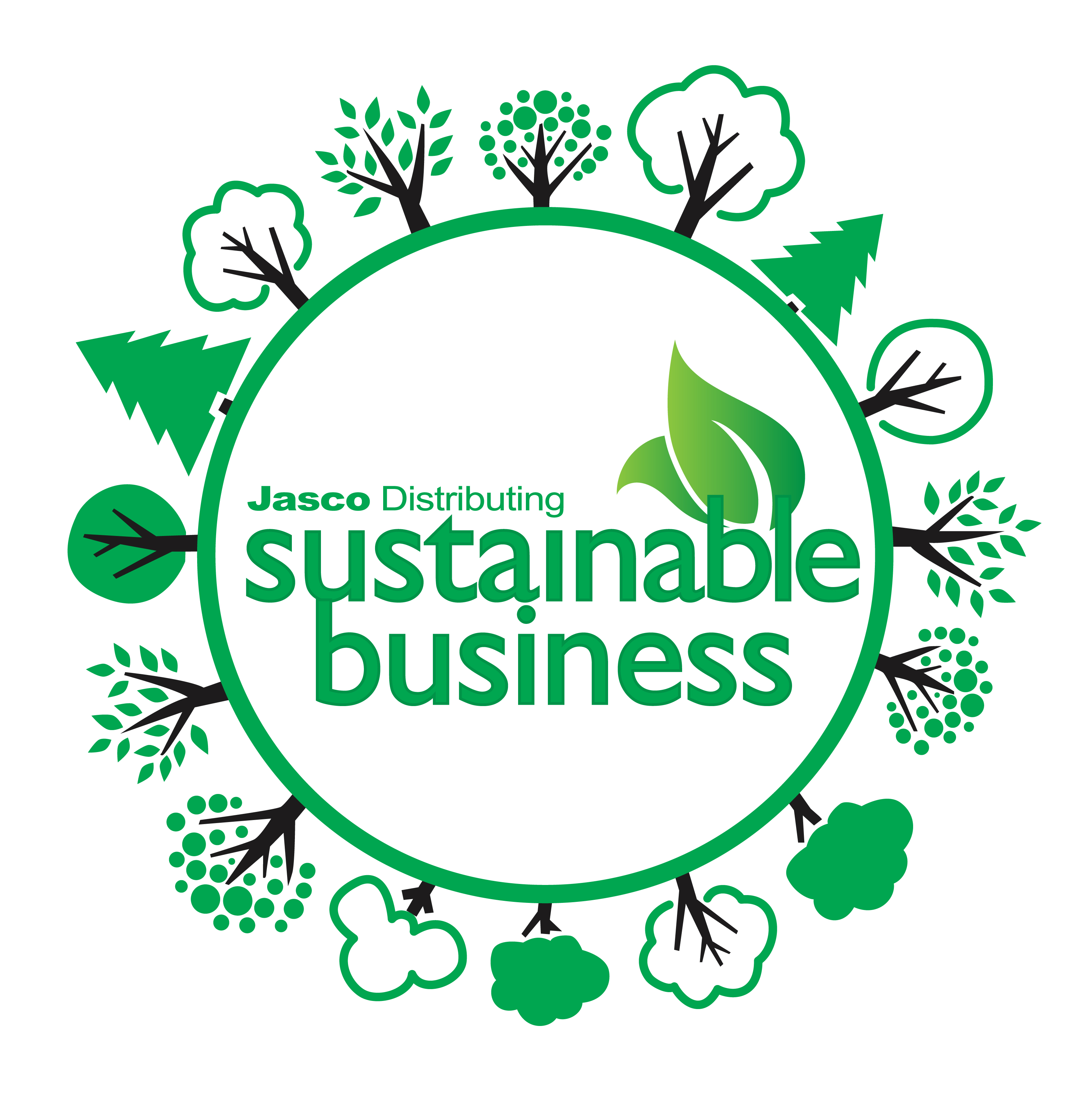 pelatihan Creating Sustainability Report for Sustainable Business