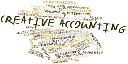 seminar Creative Accounting: Understanding Grey-Area Accounting