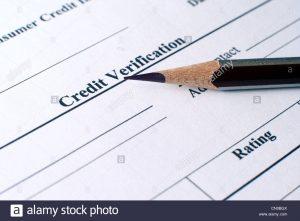 pelatihan Credit Verification Techniques