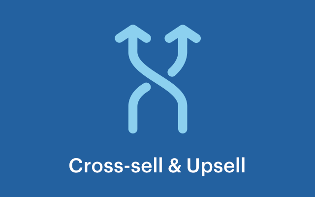 training Cross and Upselling