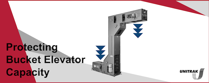 pelatihan Design & Re-design Bucket Elevator