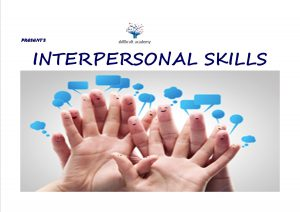 seminar Developing Personal & Interpersonal Skill for Managerial