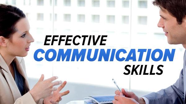 seminar Effective Communication Skill