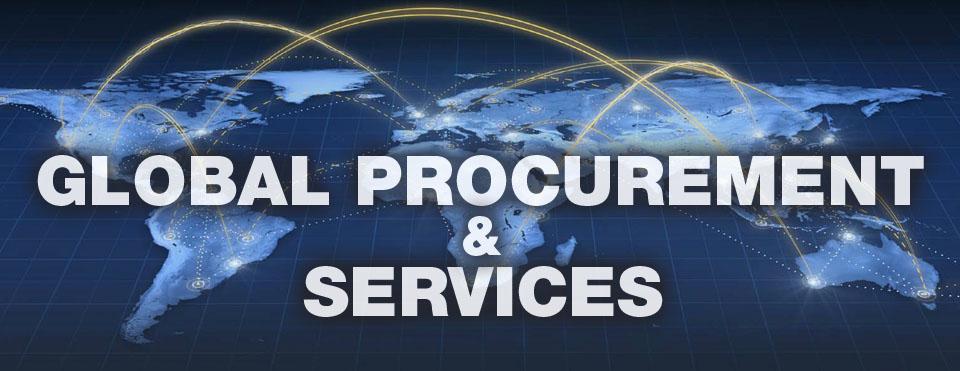 seminar Effective Global Procurement