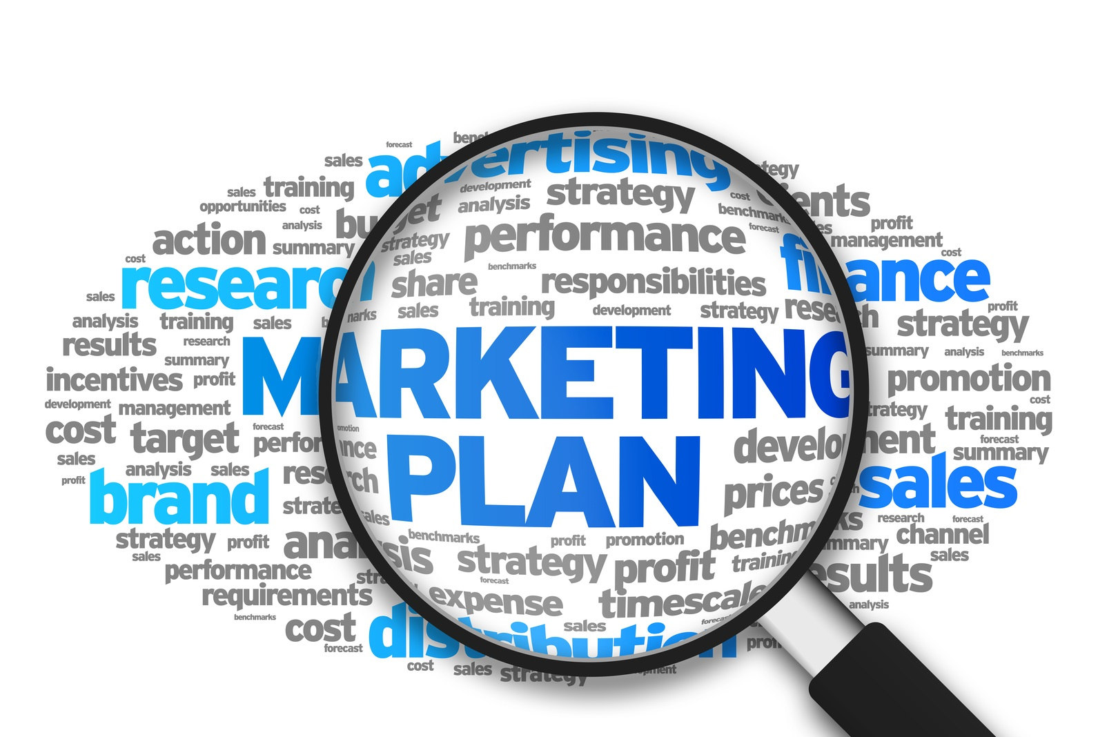 Pelatihan Effective Marketing Planning