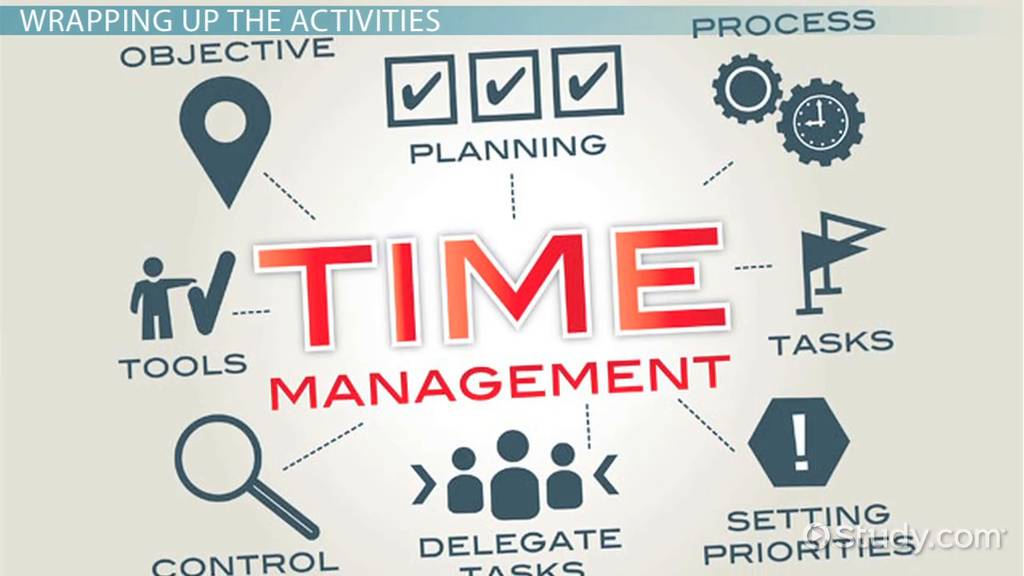 Effective Time Management Workshop