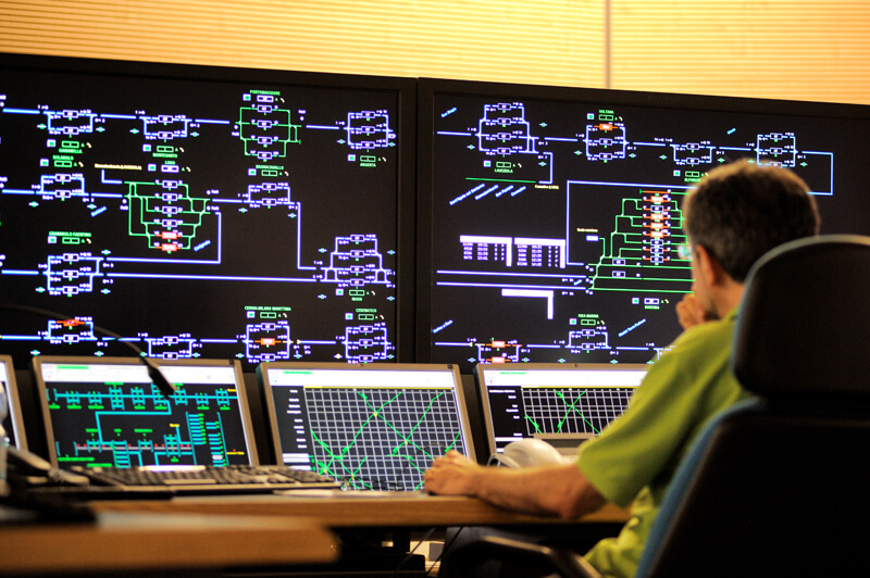 training Electrical, Instrumentation And Control System