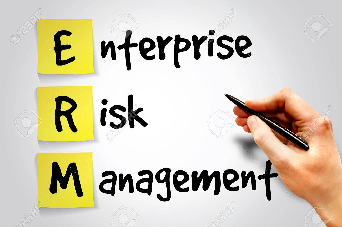 training Enterprise Risk Management (ERM): Concept & Application