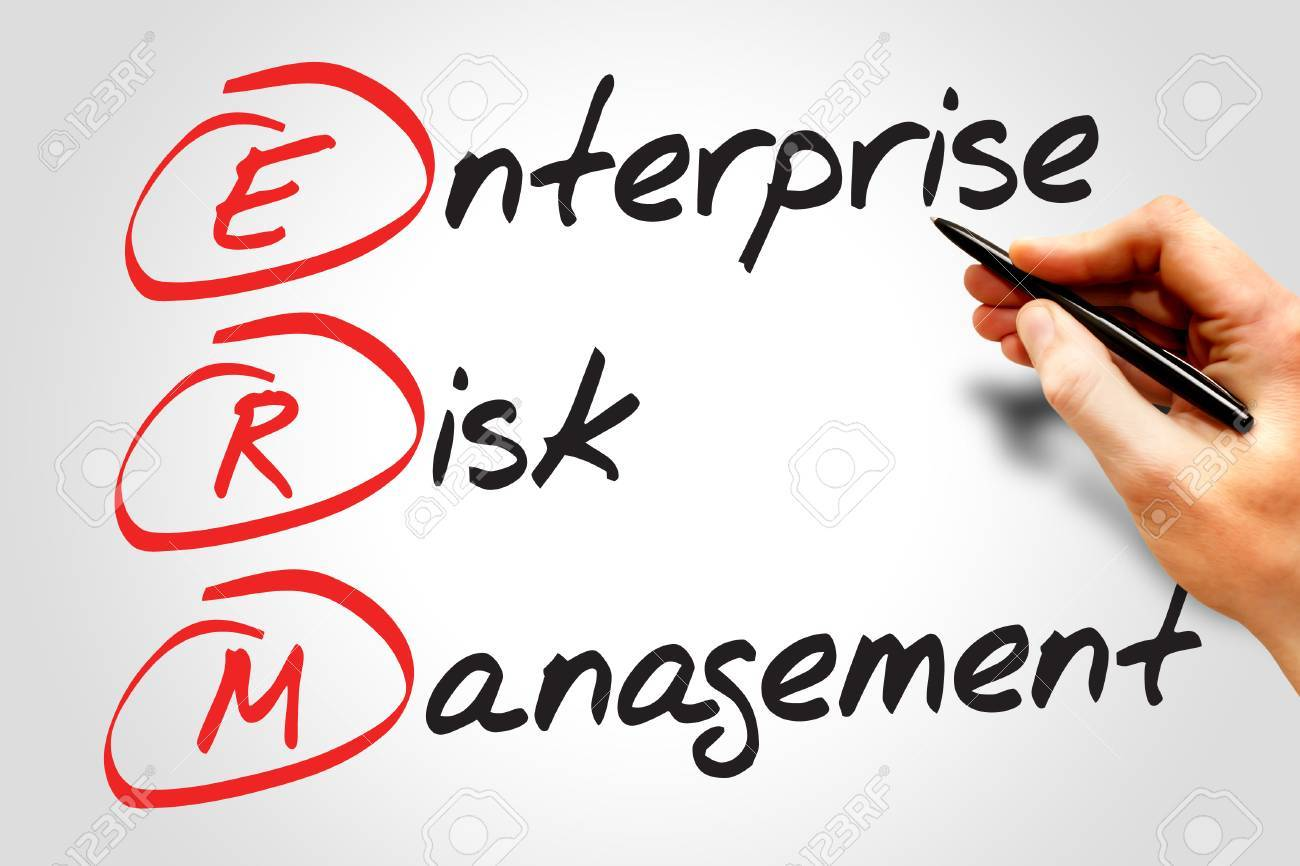 Seminar Enterprise Risk Management (ERM) for Internal Auditor