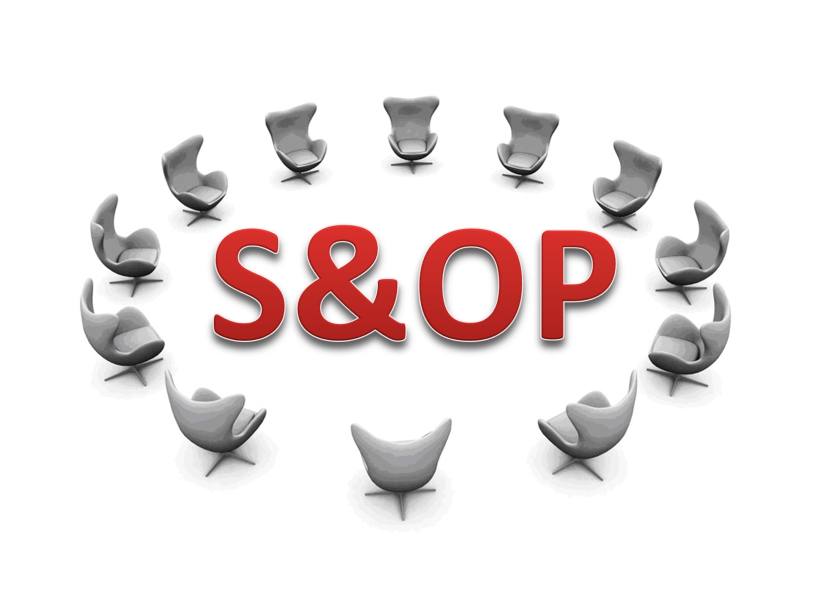training Enterprise Sales and Operation Planning (S&OP)