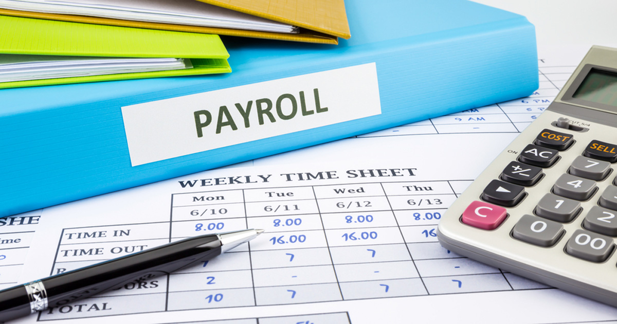 pelatihan Essential for Accounting Payroll