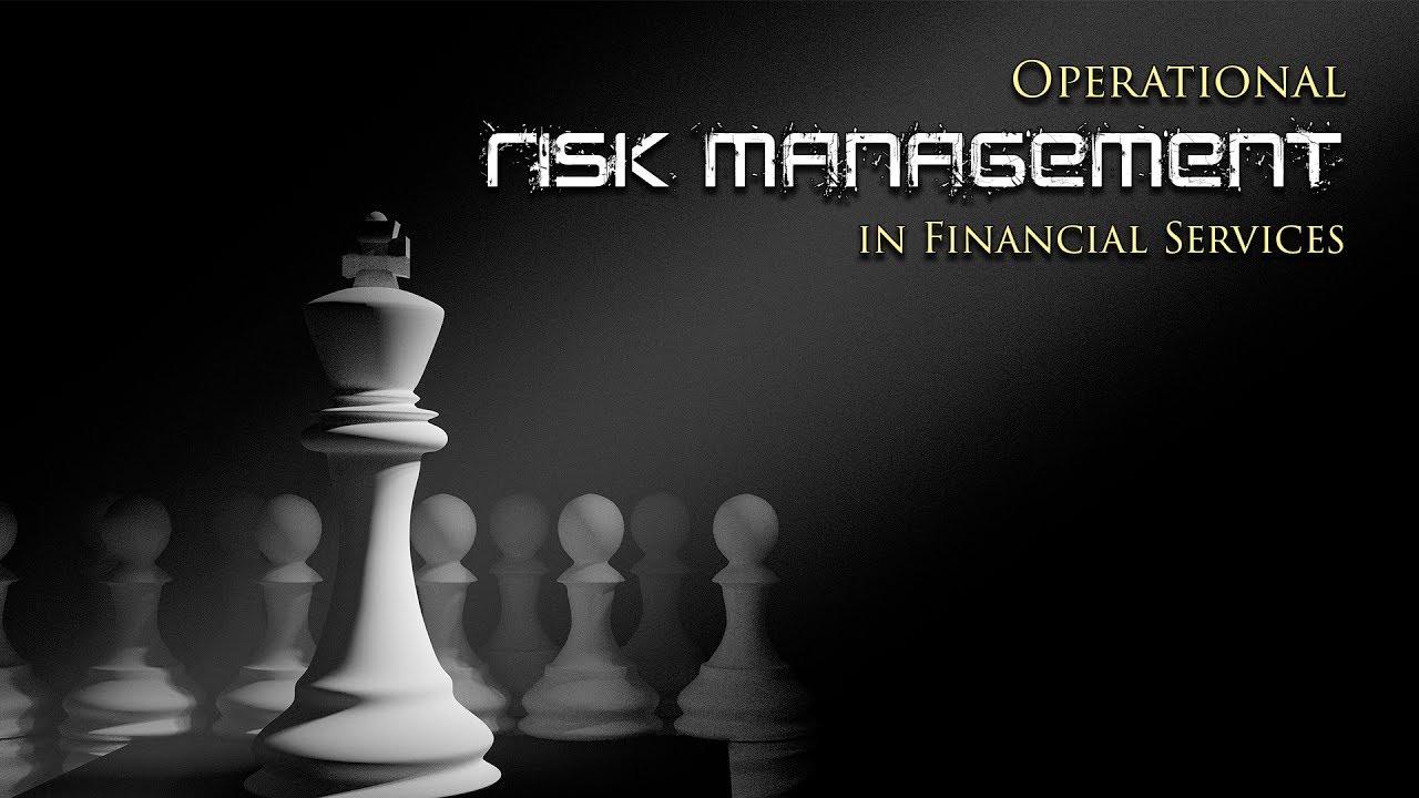 seminar Essentials of Finance & Operation Risk Management