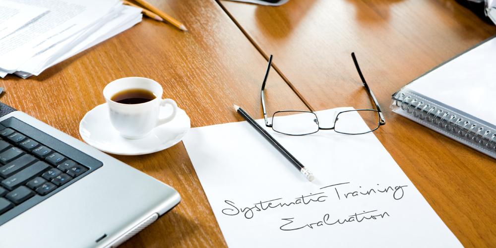 seminar Evaluate Your Training Program