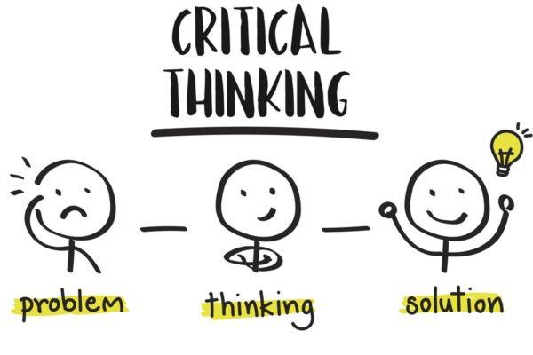 seminar Excellent Critical Thinking Skills