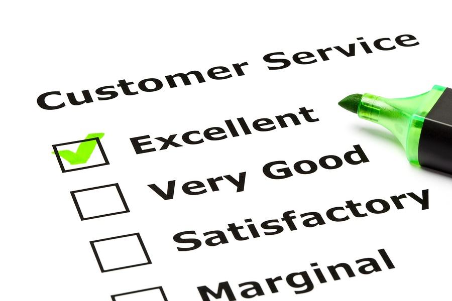 pelatihan Excellent Customer Service