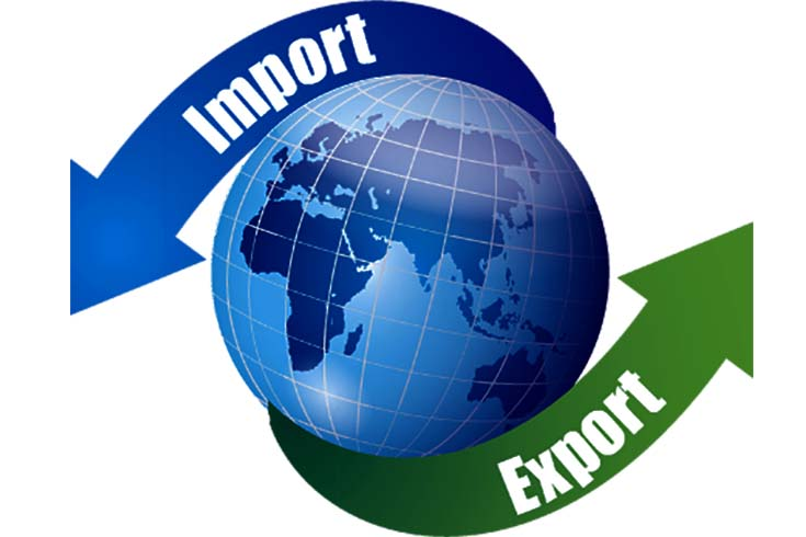 seminar Export Import Procedures
