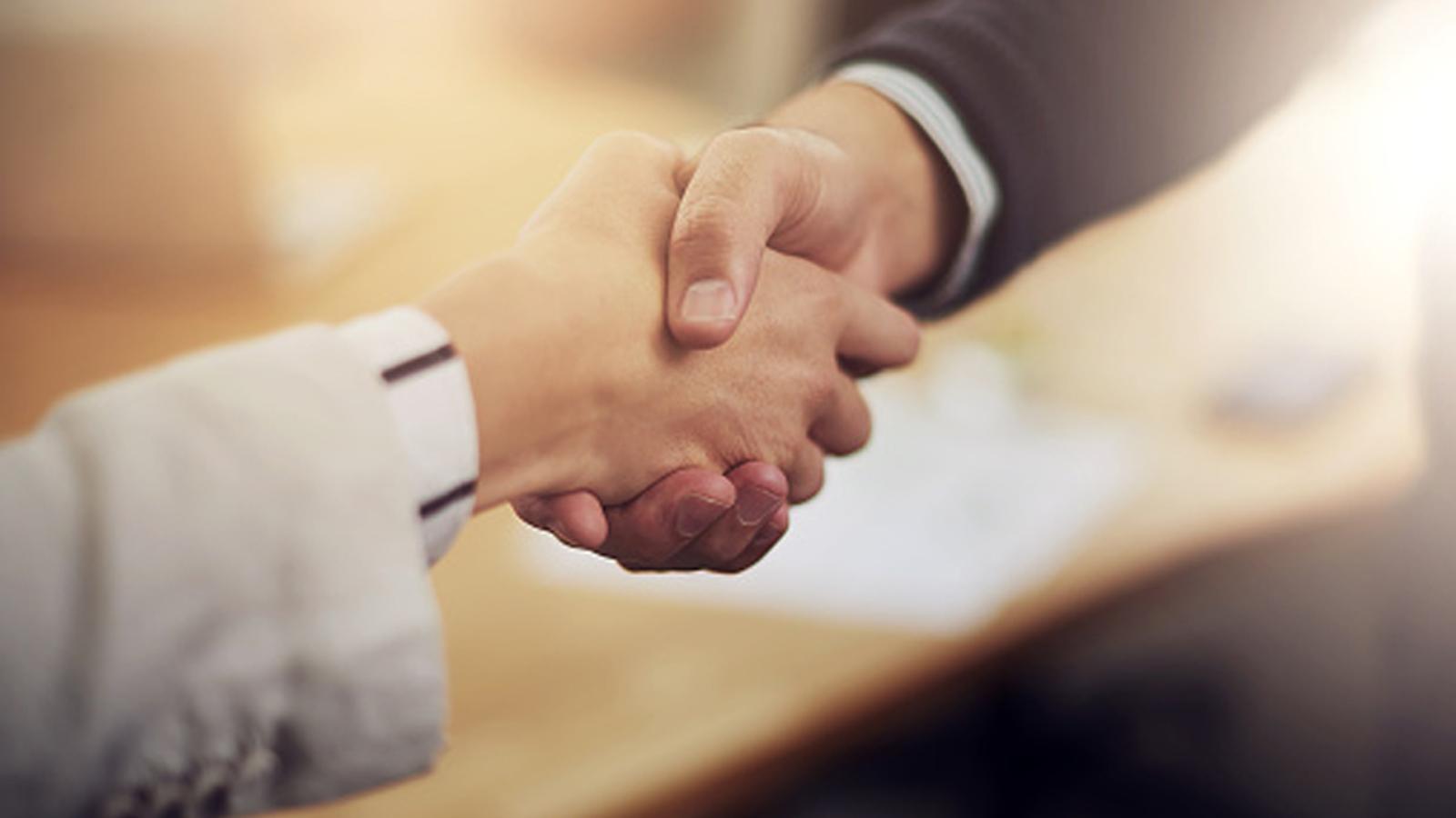 pelatihan External Partnerships
