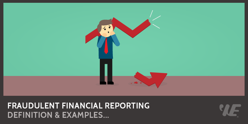 training Fighting Fraudulent Financial Reporting