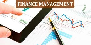 seminar Finance Management