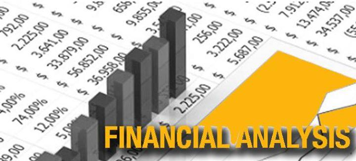 training Financial Analysis for Internal Auditor