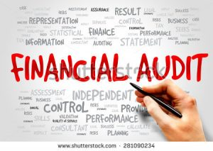 training Financial Auditing for Internal Auditor