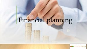 seminar Financial Planning, Forecasting and Budgeting Using MS-Excel