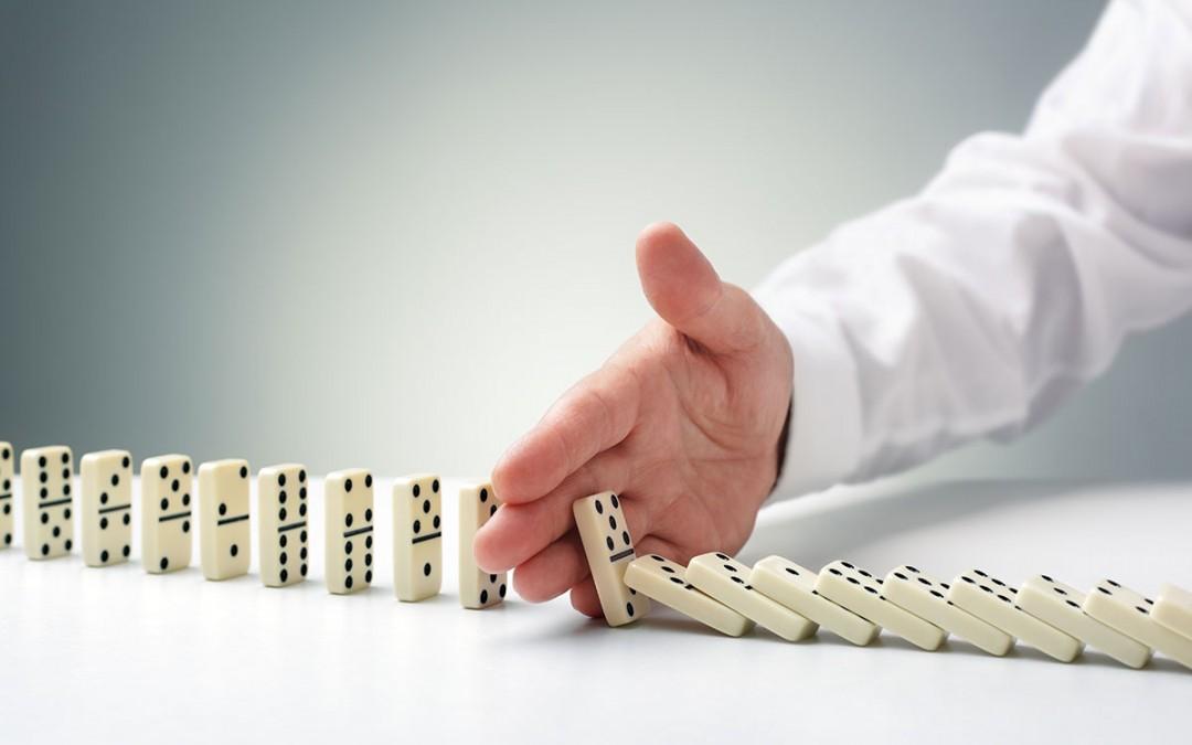 pelatihan Financial Risk Management